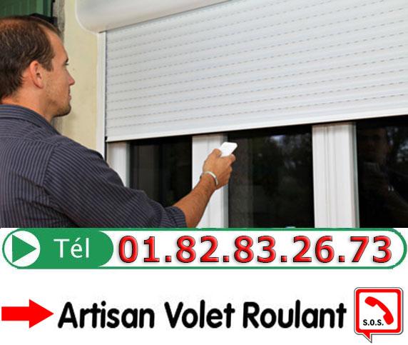 Deblocage Volet Roulant Buc 78530