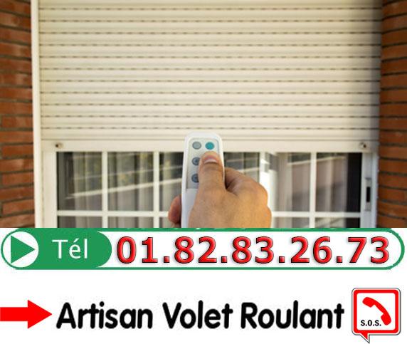 Deblocage Volet Roulant Fontenay Tresigny 77610