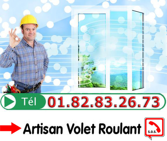 Deblocage Volet Roulant La Courneuve 93120