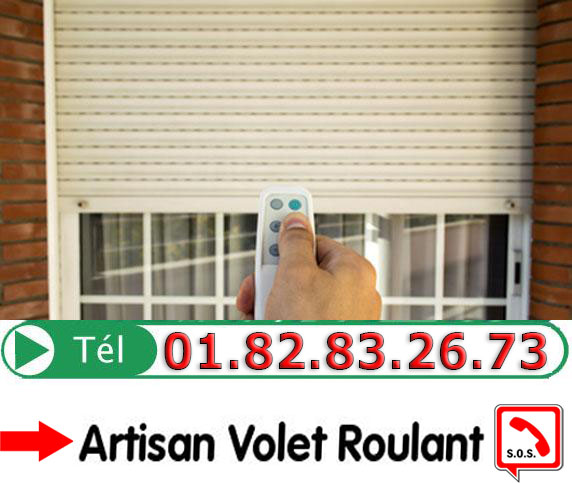 Deblocage Volet Roulant Le Blanc Mesnil 93150
