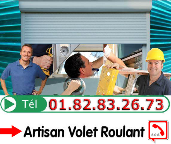 Reparation Volet Roulant Bouffemont 95570
