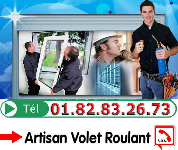 Reparation Volet Roulant Vaureal 95490